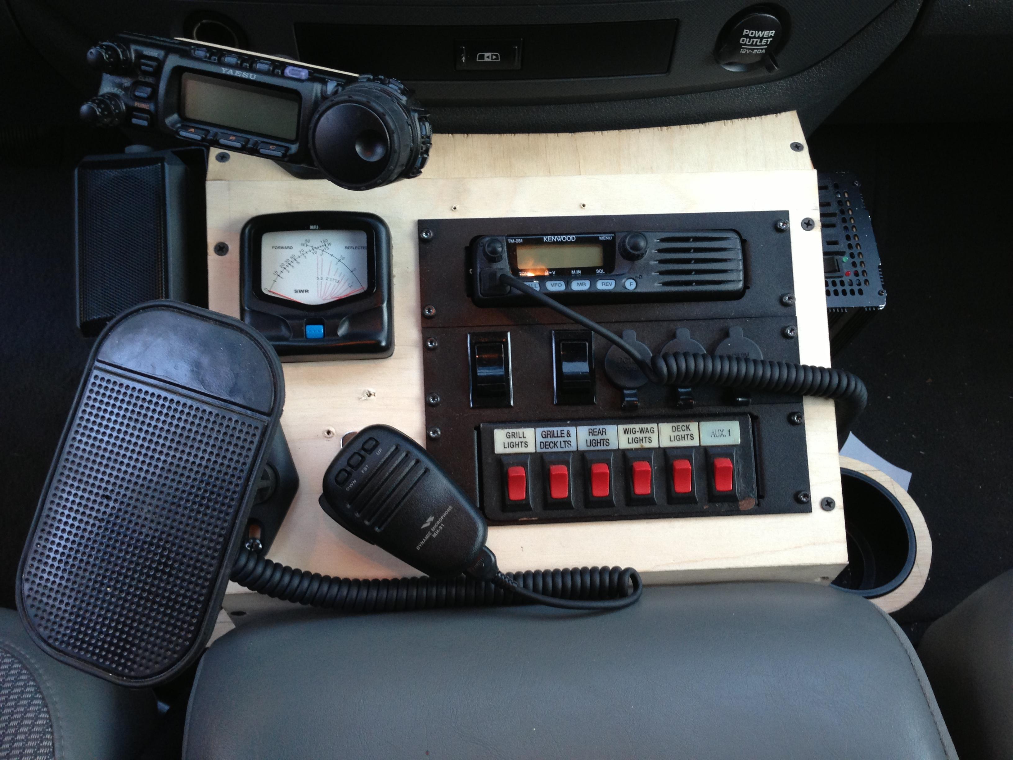 Console Box K4NHW (2)