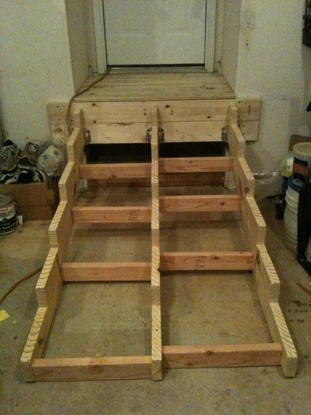 Steps (4)